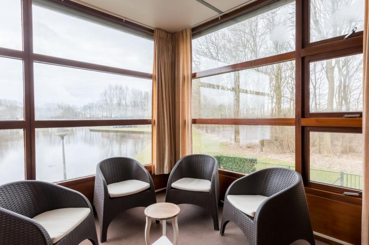 VakantiehuisNederland - Drenthe: Hunzepark 10  [4]