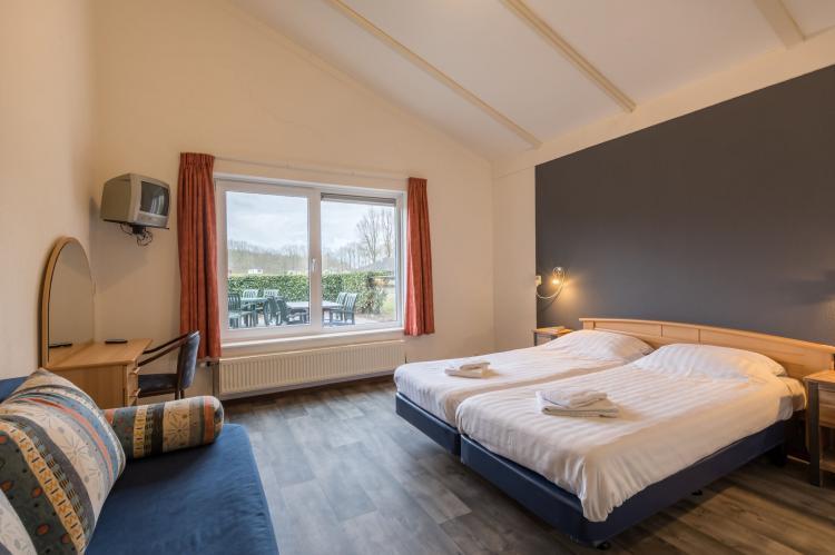 VakantiehuisNederland - Drenthe: Hunzepark 10  [9]
