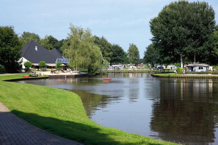 VakantiehuisNederland - Drenthe: Hunzepark 10  [15]