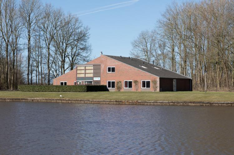 VakantiehuisNederland - Drenthe: Hunzepark 10  [2]
