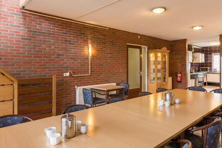 VakantiehuisNederland - Drenthe: Hunzepark 10  [7]