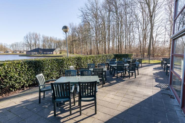 VakantiehuisNederland - Drenthe: Hunzepark 10  [12]