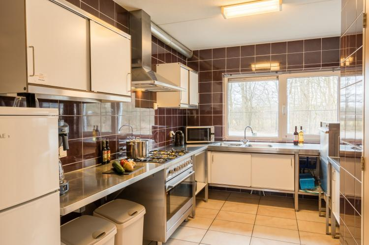 VakantiehuisNederland - Drenthe: Hunzepark 10  [8]