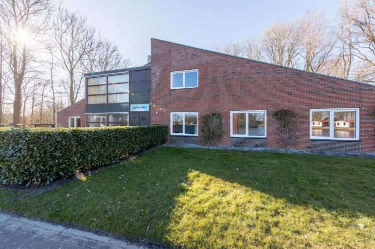 VakantiehuisNederland - Drenthe: Hunzepark 10  [1]