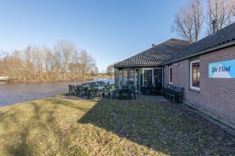 FerienhausNiederlande - Drenthe: Hunzepark 9  [10]
