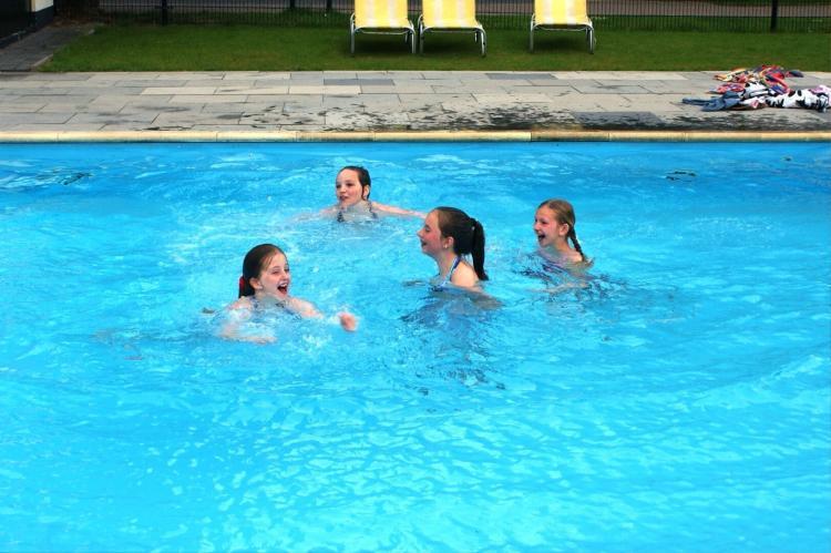 Holiday homeNetherlands - Overijssel: Residence De Eese 1  [13]