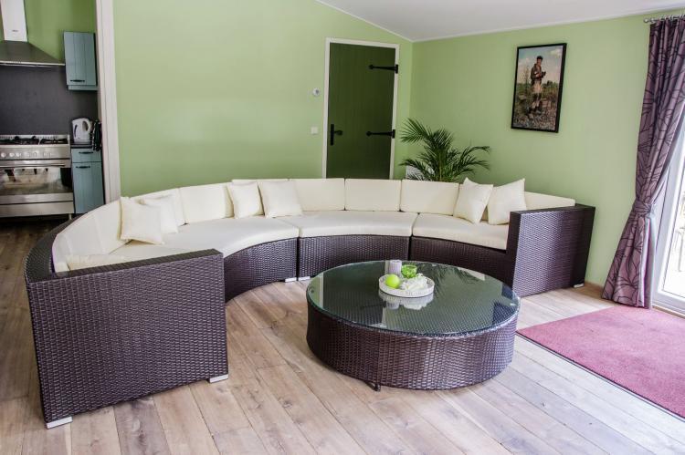 Holiday homeNetherlands - Overijssel: Residence De Eese 1  [4]