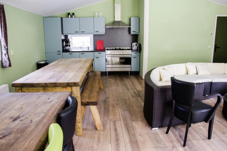 Holiday homeNetherlands - Overijssel: Residence De Eese 1  [6]