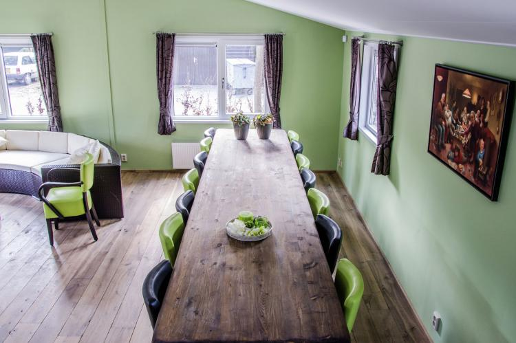Holiday homeNetherlands - Overijssel: Residence De Eese 1  [5]