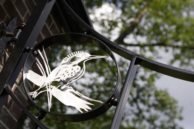 VakantiehuisNederland - Gelderland: Landgoed De IJsvogel 5  [8]
