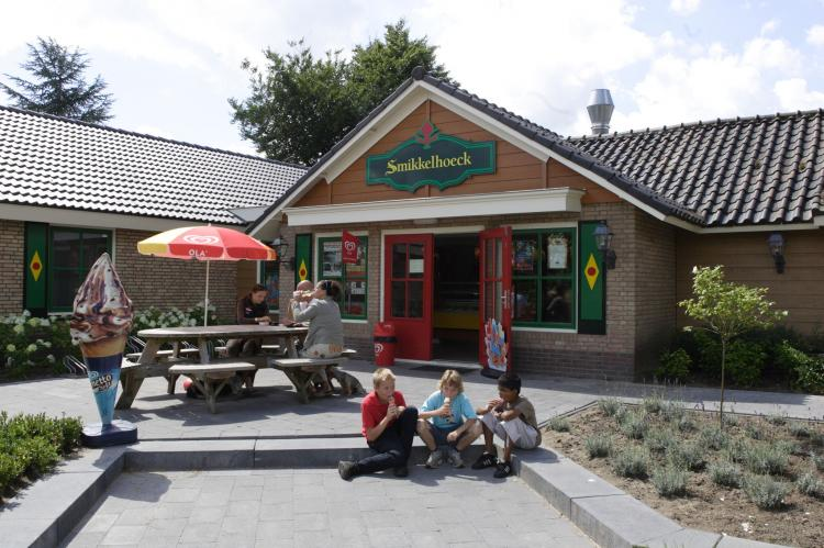 Holiday homeNetherlands - Gelderland: Landgoed De IJsvogel 4  [13]