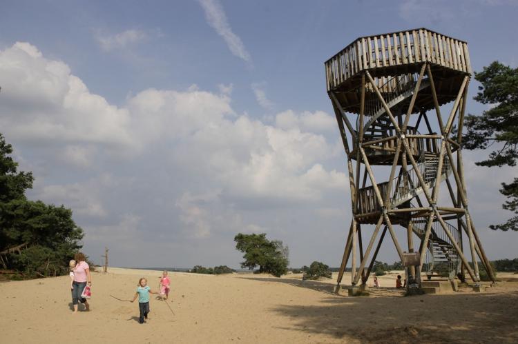 VakantiehuisNederland - Gelderland: Landgoed De IJsvogel 3  [16]