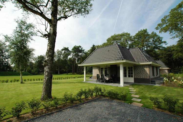 VakantiehuisNederland - Gelderland: Landgoed De IJsvogel 3  [1]