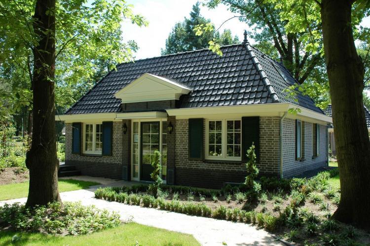 VakantiehuisNederland - Gelderland: Landgoed De IJsvogel 3  [2]