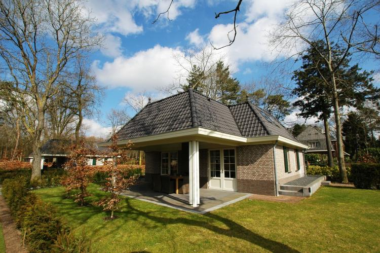 Holiday homeNetherlands - Gelderland: Landgoed De IJsvogel 2  [1]