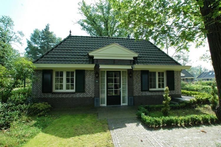 Holiday homeNetherlands - Gelderland: Landgoed De IJsvogel 2  [2]