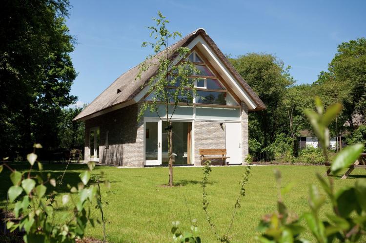 VakantiehuisNederland - Drenthe: Buitenplaats De Marke van Ruinen 2  [2]