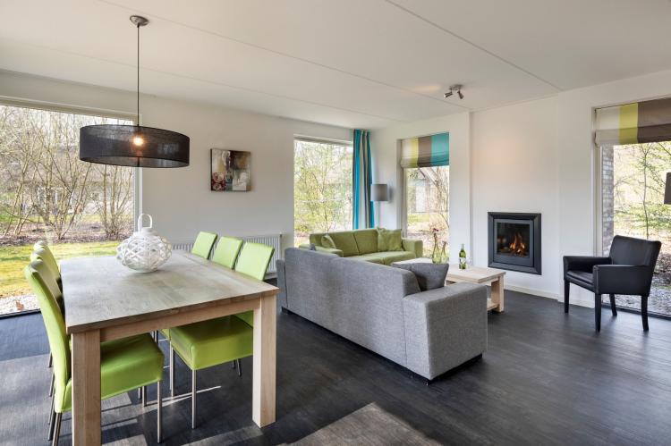 VakantiehuisNederland - Drenthe: Buitenplaats De Marke van Ruinen 2  [4]