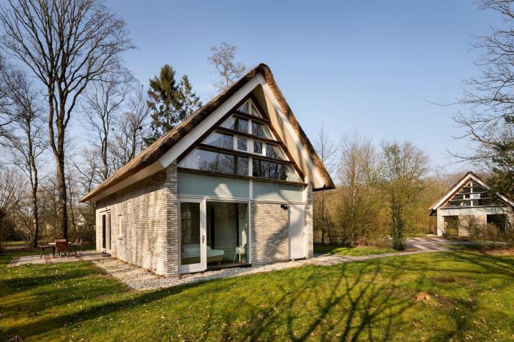 VakantiehuisNederland - Drenthe: Buitenplaats De Marke van Ruinen 2  [1]
