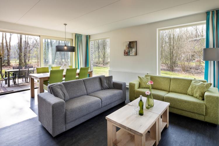 VakantiehuisNederland - Drenthe: Buitenplaats De Marke van Ruinen 2  [3]