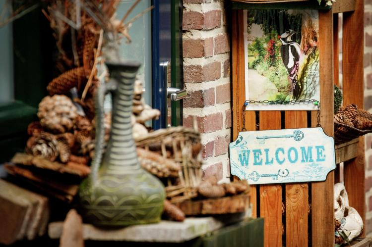 VakantiehuisNederland - Limburg: De Bonte Specht  [3]