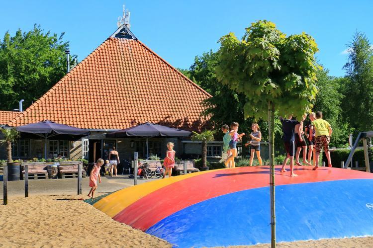 VakantiehuisNederland - Friesland: Landgoed Eysinga State 3  [10]