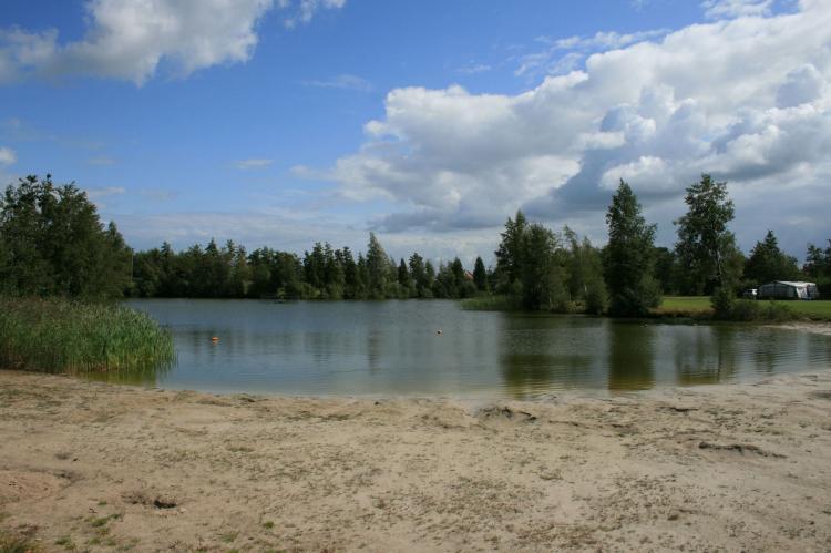 VakantiehuisNederland - Friesland: Landgoed Eysinga State 3  [13]