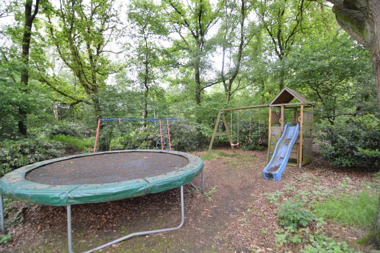 Holiday homeNetherlands - Noord-Brabant: Vier Vogelenzang  [36]