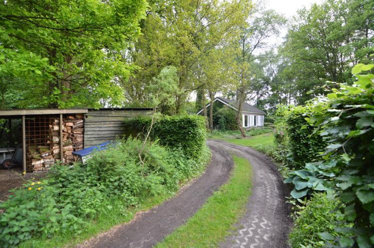 Holiday homeNetherlands - Noord-Brabant: Vier Vogelenzang  [33]