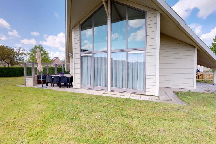 VakantiehuisNederland - Zeeland: Villapark de Paardekreek 3  [2]