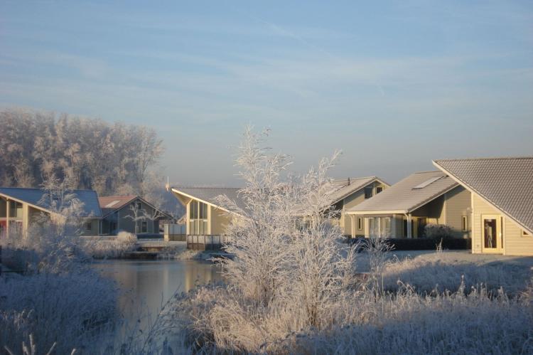 VakantiehuisNederland - Zeeland: Villapark de Paardekreek 3  [31]
