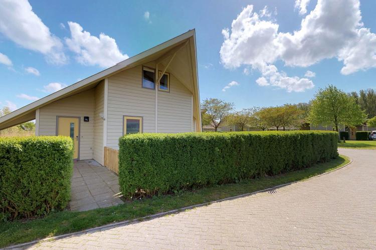 VakantiehuisNederland - Zeeland: Villapark de Paardekreek 3  [1]