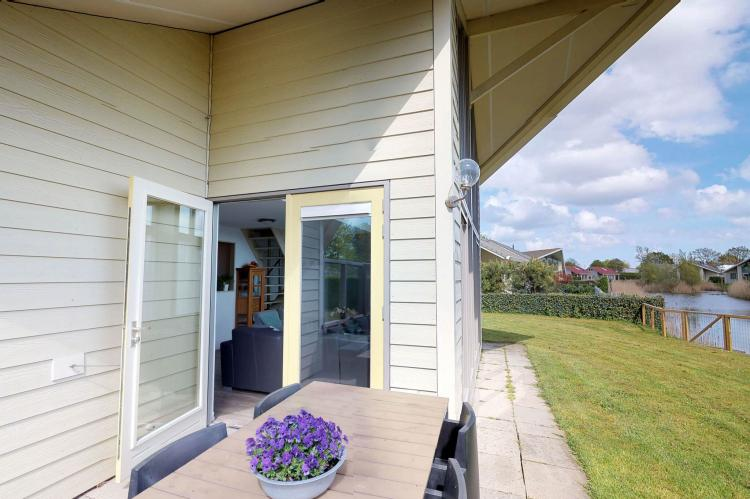 VakantiehuisNederland - Zeeland: Villapark de Paardekreek 3  [32]