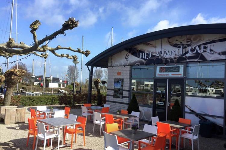 VakantiehuisNederland - Zeeland: Villapark de Paardekreek 3  [19]
