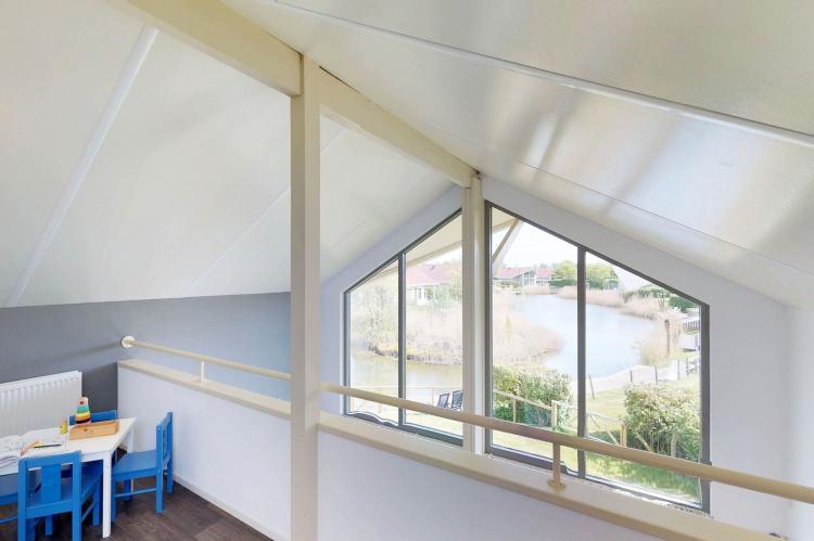 Holiday homeNetherlands - Zealand: Villapark de Paardekreek 3  [10]