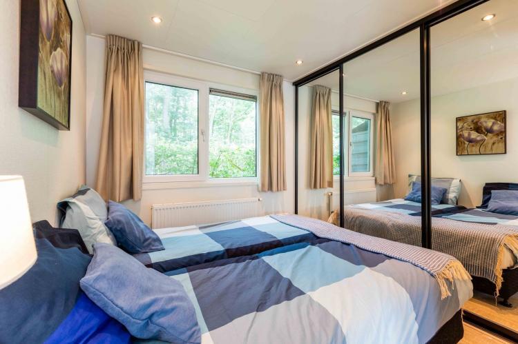 VakantiehuisNederland - Zuid-Holland: Noordwijkse Duinen 5  [10]