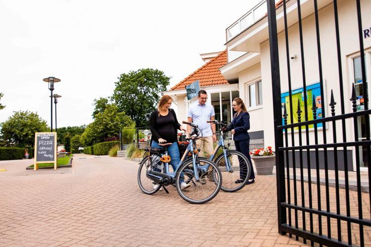 VakantiehuisNederland - Zuid-Holland: Noordwijkse Duinen 5  [28]