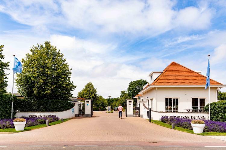 VakantiehuisNederland - Zuid-Holland: Noordwijkse Duinen 5  [32]