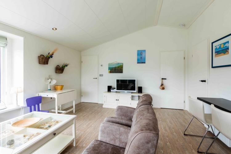 VakantiehuisNederland - Zuid-Holland: Noordwijkse Duinen 5  [5]