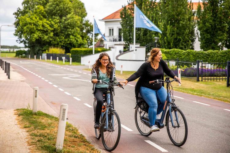 VakantiehuisNederland - Zuid-Holland: Noordwijkse Duinen 5  [29]
