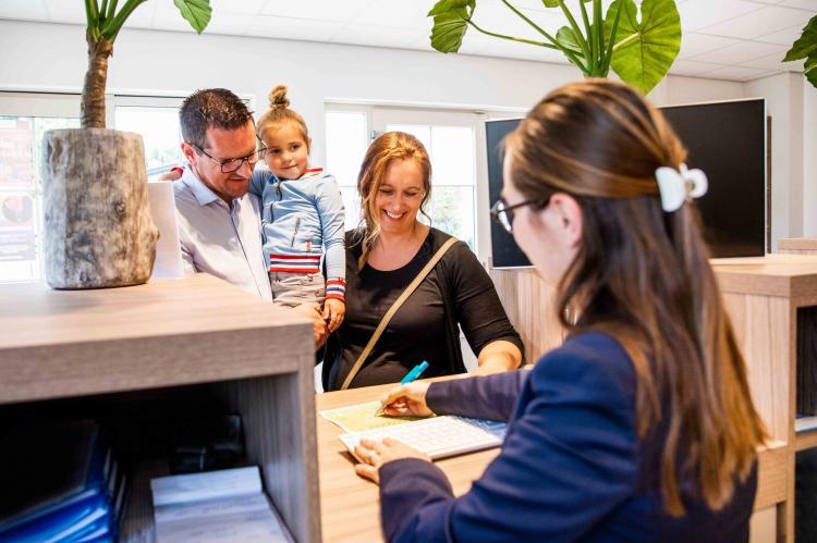 Holiday homeNetherlands - Zuid-Holland: Noordwijkse Duinen 5  [2]