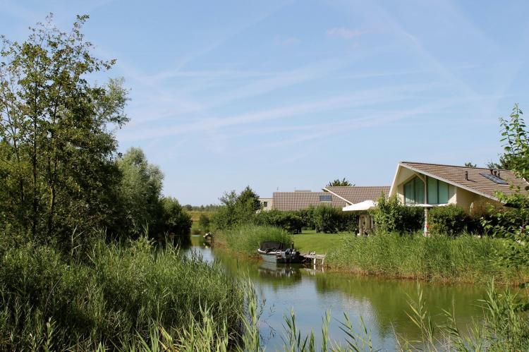 Holiday homeNetherlands - Zealand: Villapark de Paardekreek 5  [1]