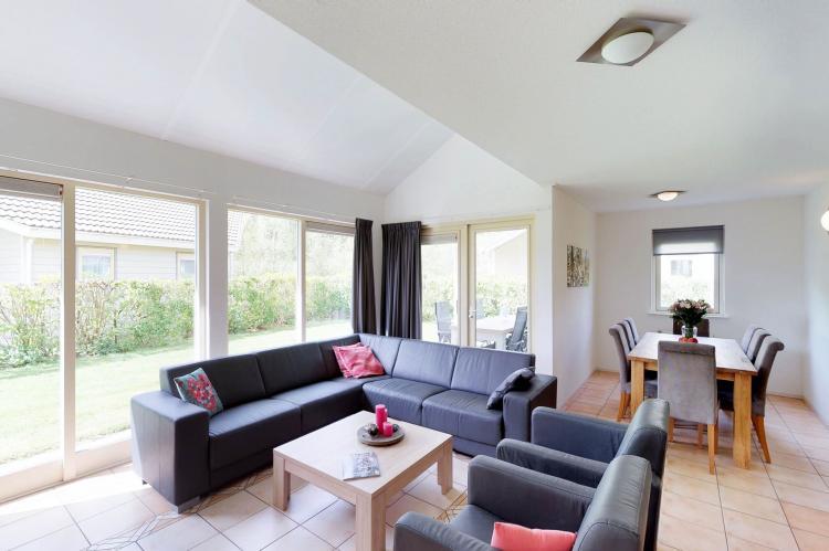 Holiday homeNetherlands - Zealand: Villapark de Paardekreek 5  [4]