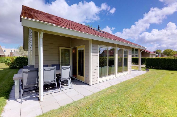 Holiday homeNetherlands - Zealand: Villapark de Paardekreek 5  [2]