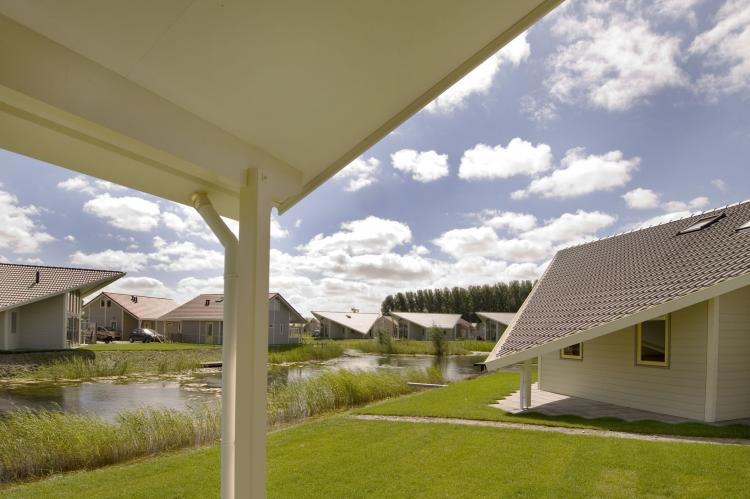 Holiday homeNetherlands - Zealand: Villapark de Paardekreek 5  [11]