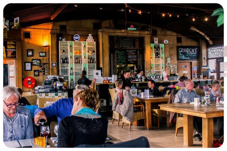 Holiday homeNetherlands - Zealand: Villapark de Paardekreek 5  [25]