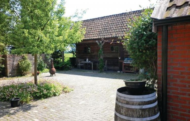 VakantiehuisNederland - Drenthe: Smilde  [16]
