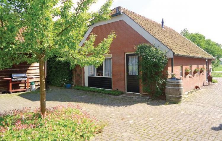 VakantiehuisNederland - Drenthe: Smilde  [17]