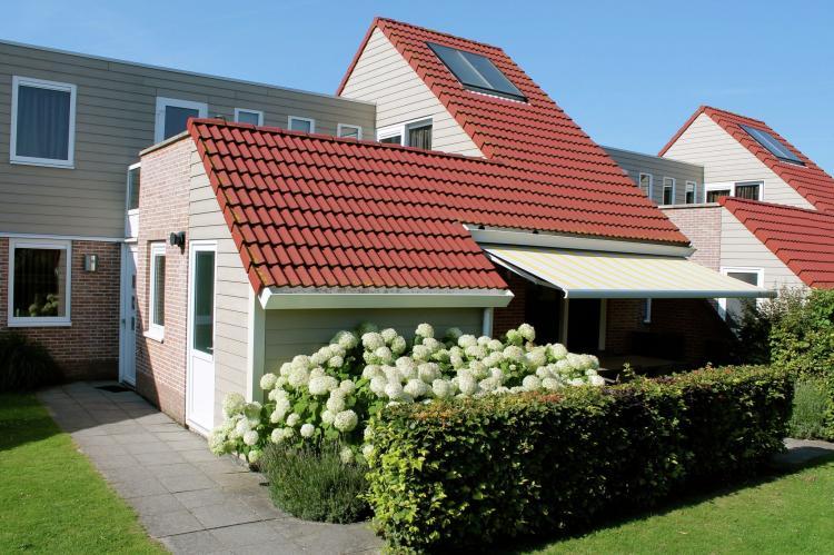 FerienhausNiederlande - Zeeland: Villapark de Paardekreek 6  [1]