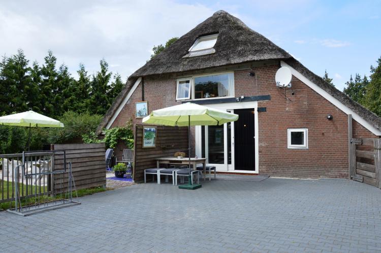 VakantiehuisNederland - Drenthe: Wapse  [2]